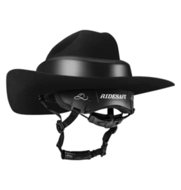 Stetson & Resistol Hats Ride Safe Helmet