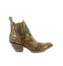 Old Gringo Shay Ankle Boot