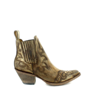 Old Gringo Shay Ankle Boot FINAL SIZE 10