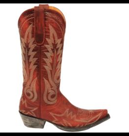 Old Gringo Nevada Vesuvio Boots