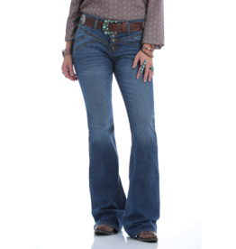 Cinch Hannah, Moderate Rise Slim Trouser