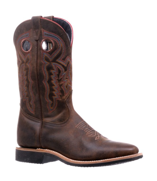 Extralight Square Toe Thinsulate Boots
