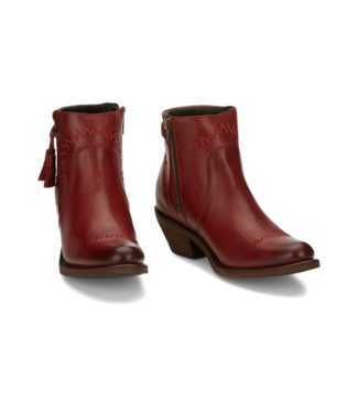 Justin Nel Shorty Boot 7B