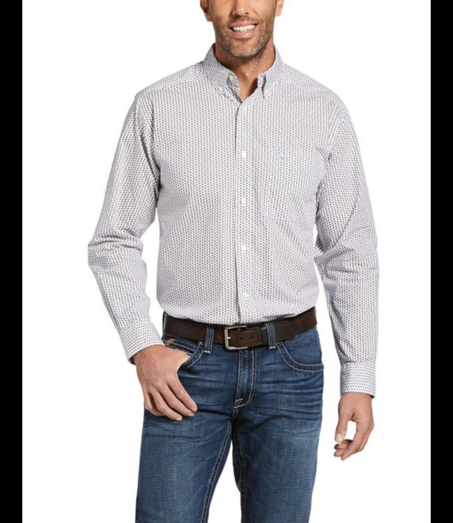 Ariat Jollybrook Print Fitted Shirt