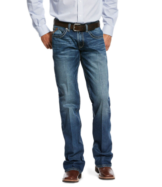Ariat M5 Slim Boot Cut Jeans