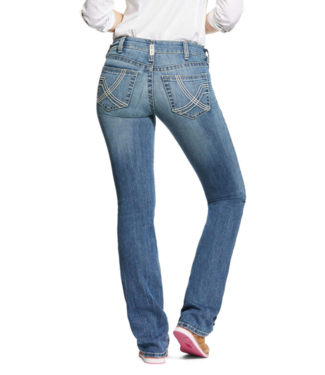 Ariat REAL Straight Leg Jeans