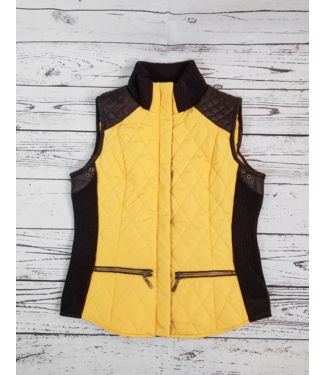 Montana Clothing Co Countryside Vest, Multiple Color Options