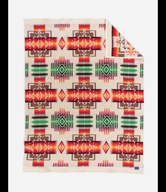 Pendleton Chief Joseph Blanket: Queen, Multiple Color Options