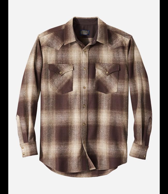 Pendleton Canyon Plaid Shirt