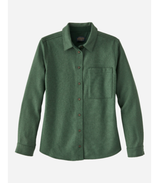 Pendleton Weston Wool Shirt