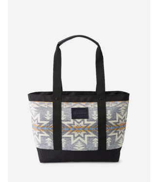 Pendleton Zip Tote, Plains Star