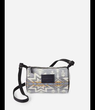 Pendleton Travel Kit with Strap, Plains Star