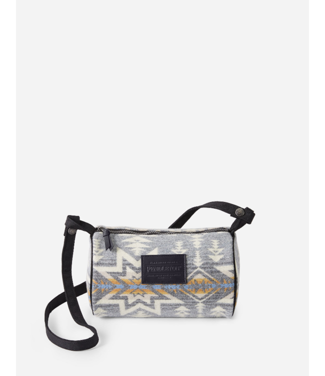 Pendleton Travel Kit with Strap, Plains Star
