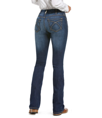 Ariat REAL Perfect Rise Boot Cut Jean