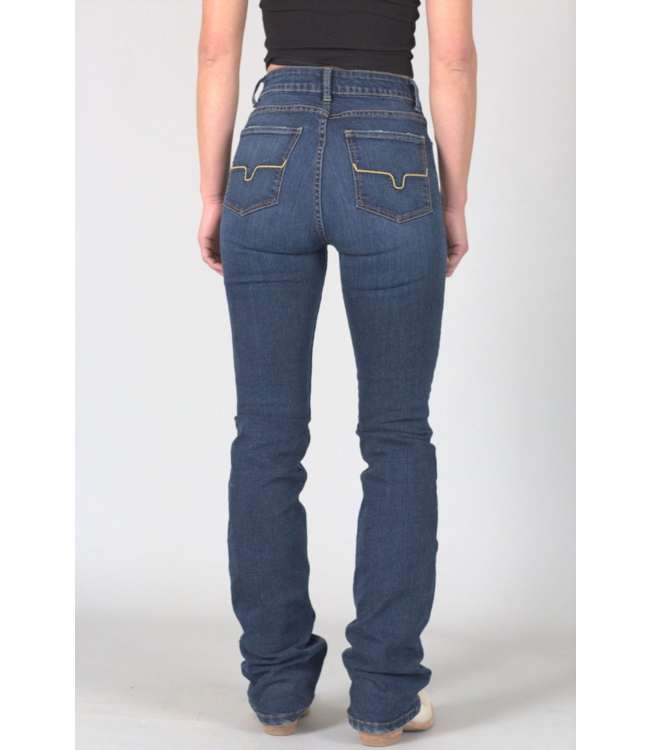 Kimes Ranch Sarah High Rise Boot Cut Jean