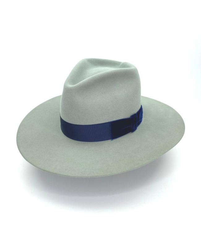 Greeley Hat Works Sonder Hat Aqua