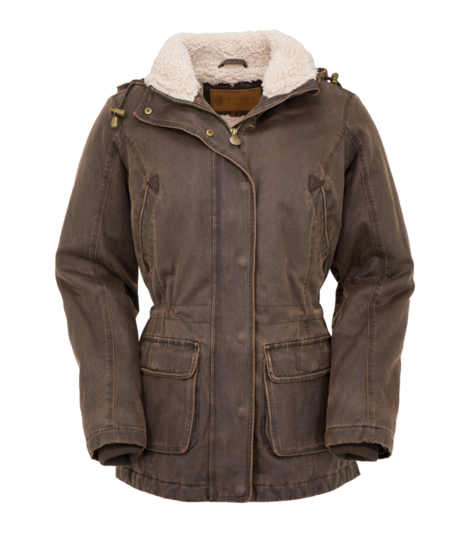 Outback Trading Woodbury Conceal Carry Jacket