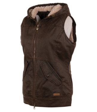 Outback Trading Co Heidi Conceal Carry Vest