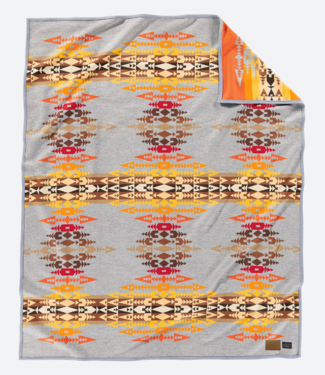 Pendleton Rio Chama Heritage Blanket