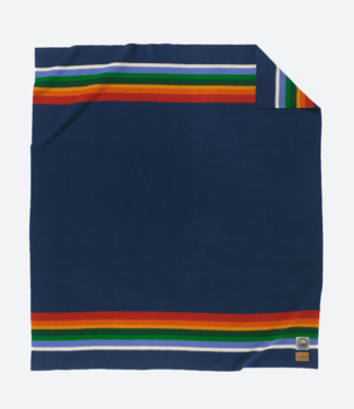 Pendleton Crater Lake National Park Blanket, Multiple Size Options