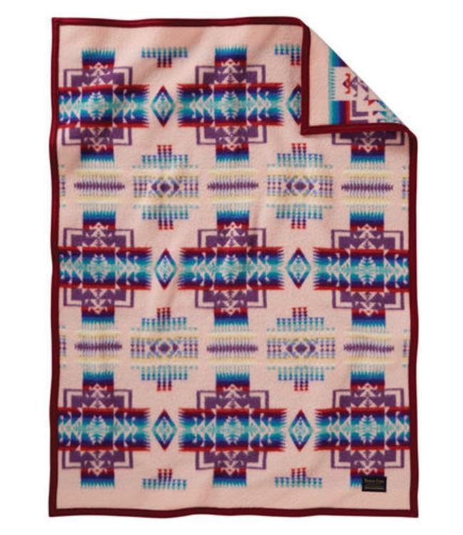 Pendleton Chief Joseph Muchacho Blanket