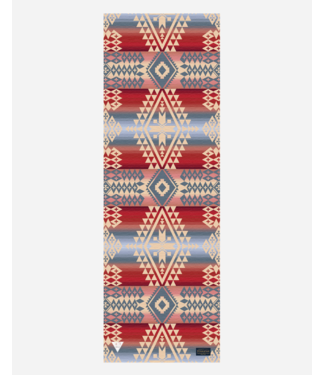 Pendleton Yoga Mat, Multiple Pattern Options
