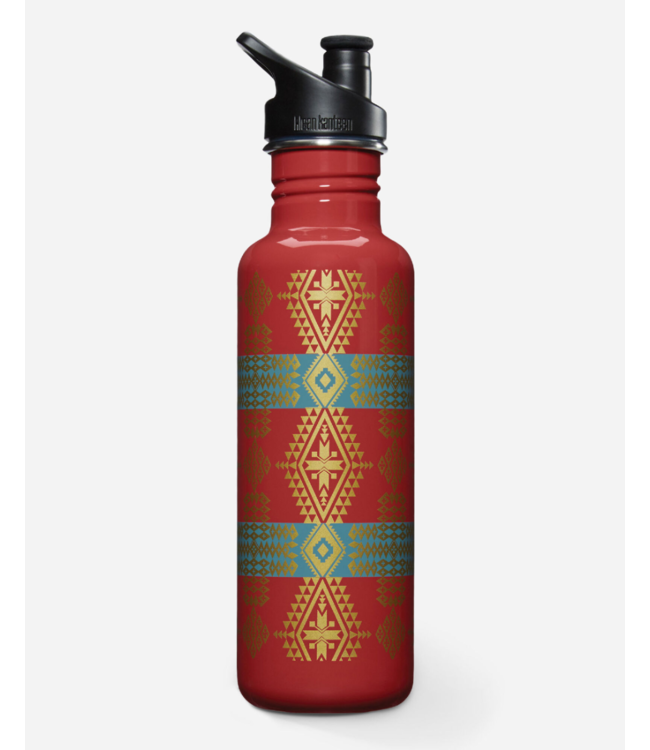 Pendleton Stainless Steel Water Bottle, Canyonlands