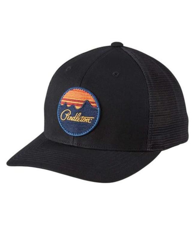 Pendleton Trucker Hat, Multiple Color Options