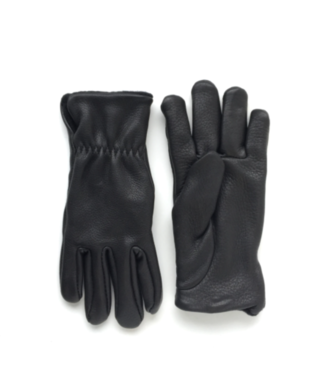 Sullivan Glove Co Men Lined Elk Gloves, Multiple Color Options