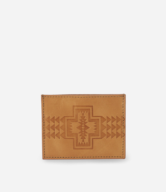 Pendleton Slim Wallet, Tan
