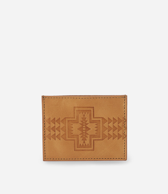 Pendleton Slim Wallet, Tan