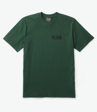 Filson Ducks Unlimited Outfitter Graphic Tee