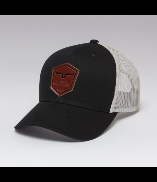 Kimese Ranch Shielded Trucker Cap