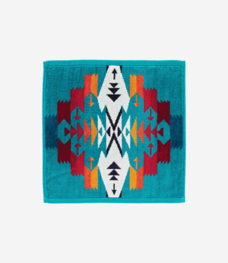 Pendleton Wash Cloth, Multiple Color Options