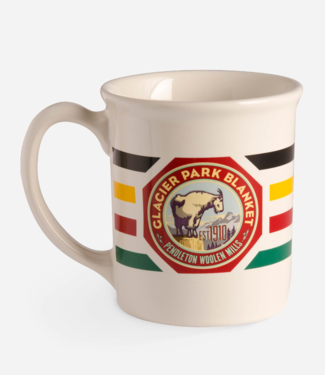 Pendleton Glacier National Park Series Mug