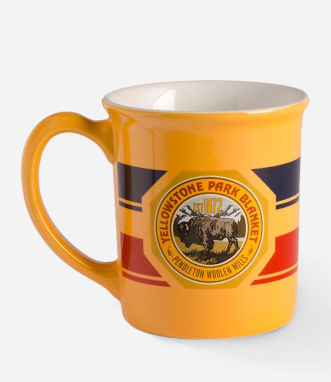 Pendleton Yellowstone National Park Series Mug