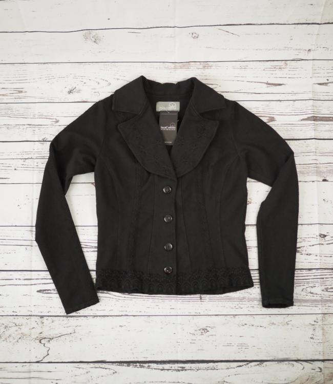 Inca Cottons Peruvian Jacket
