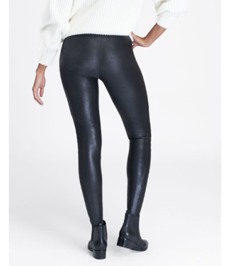 Spanx Faux Quilted Legging