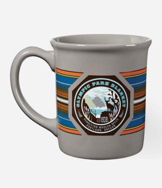 Pendleton Olympic National Park Mug