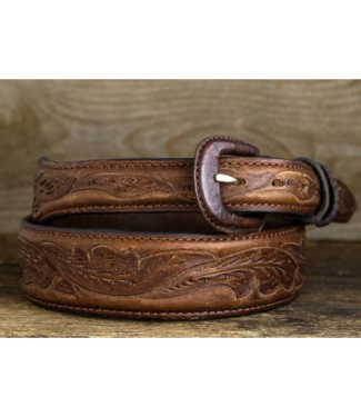 """Vogt 1"""" Leaf Pullup Belt Size 46"""