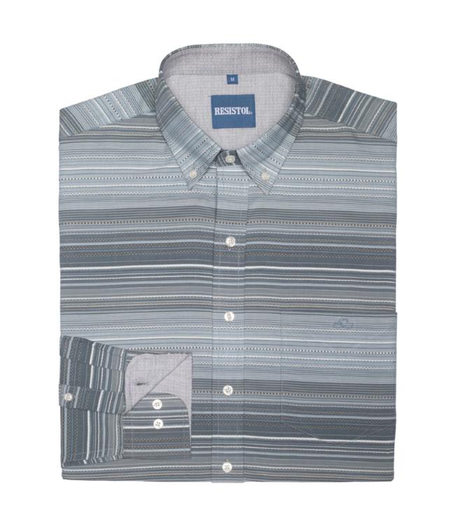 Resistol Apparel Iceland Stripe Shirt