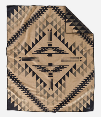 Pendleton Thunderbird Mountain Blanket: Queen