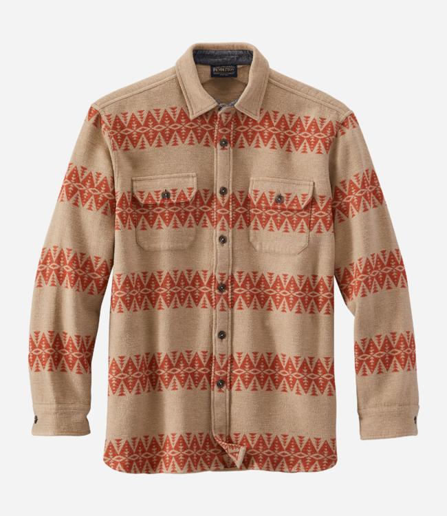 Pendleton Driftwood Shirt
