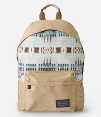 Pendleton Mini Backpack Harding Aqua