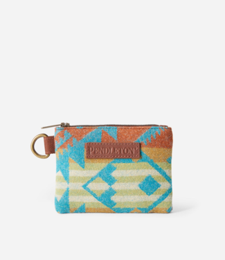 Pendleton ID Pouch Journey West