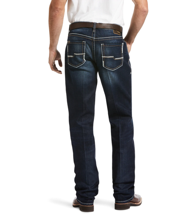 Ariat M4 Stackable Straight Leg Jeans