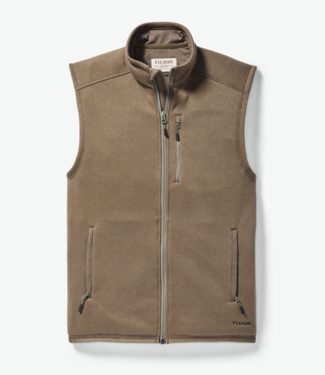 Filson Ridgeway Fleece Vest, Multiple Color Options