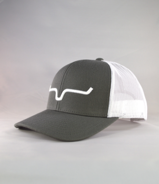 Kimes Ranch Weekly Trucker Cap, Multiple Color Options