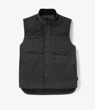 Filson Alcan Canvas Vest, FINAL SIZE XL