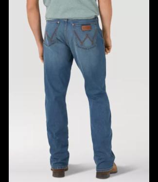 Wrangler Retro Slim Boot Cut Jeans